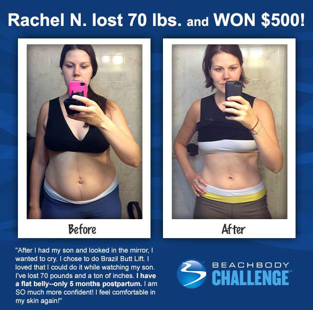 Get Paid to Lose Weight?!