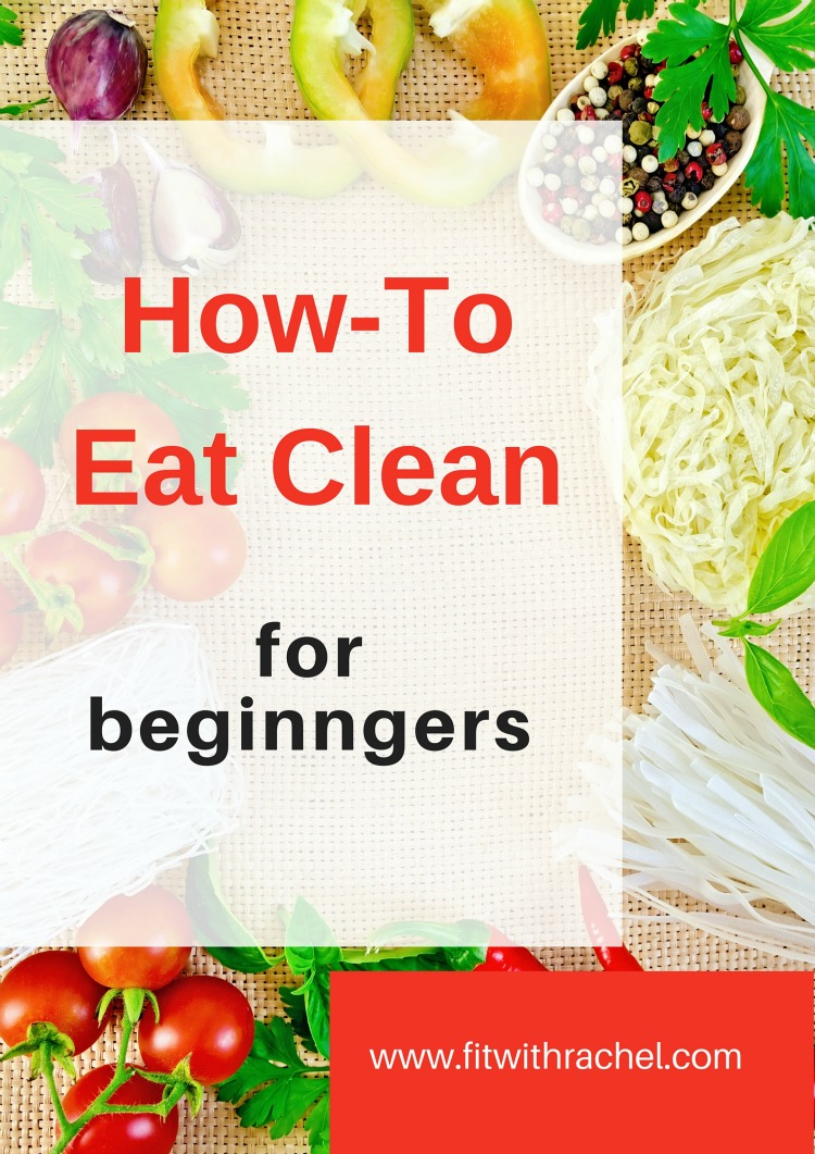 How-ToEat Clean