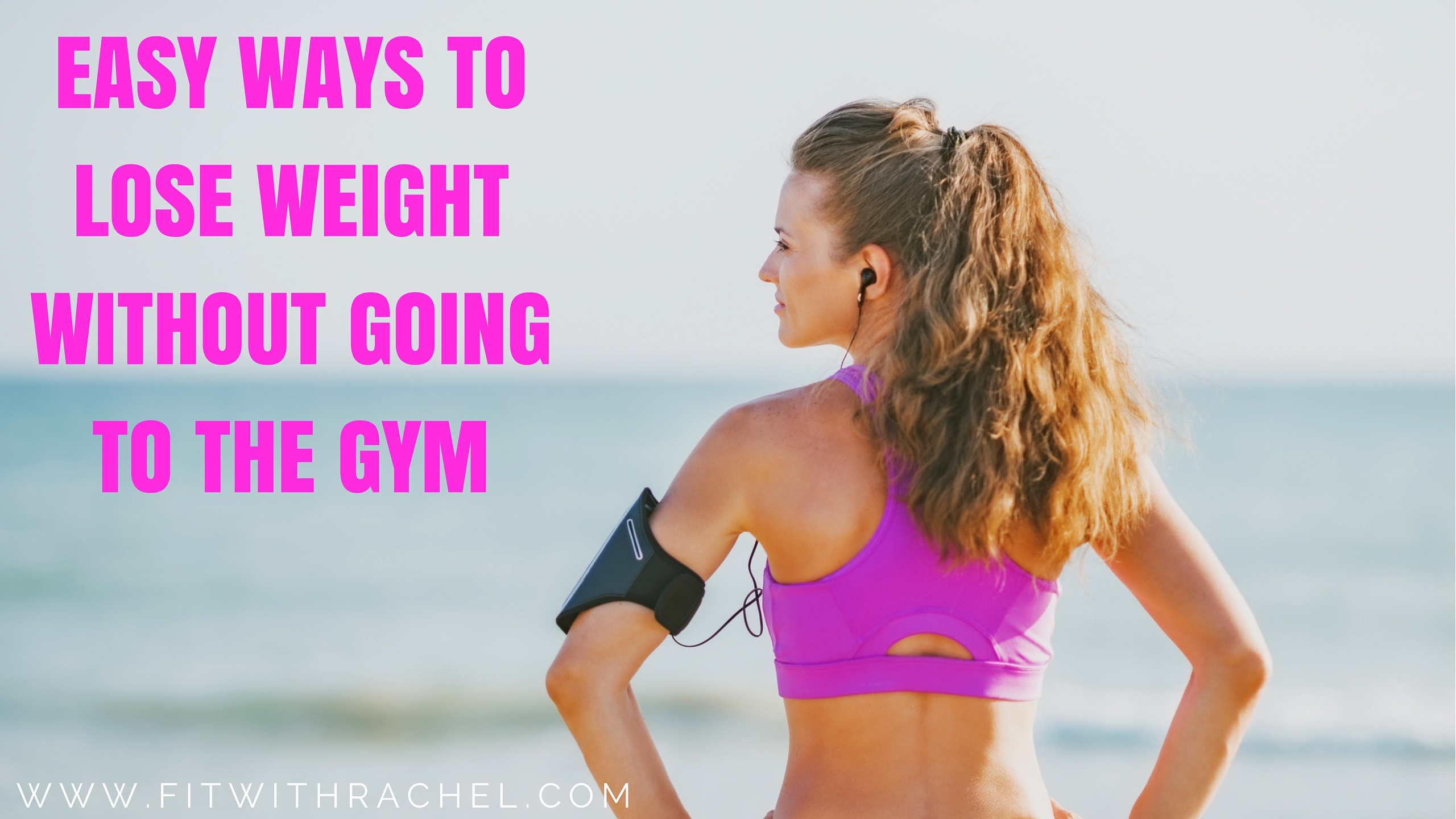 how to lose weight without going Who says you need a gym membership to lose weight and get healthy here are 10 thing you can do to lose weight without it.