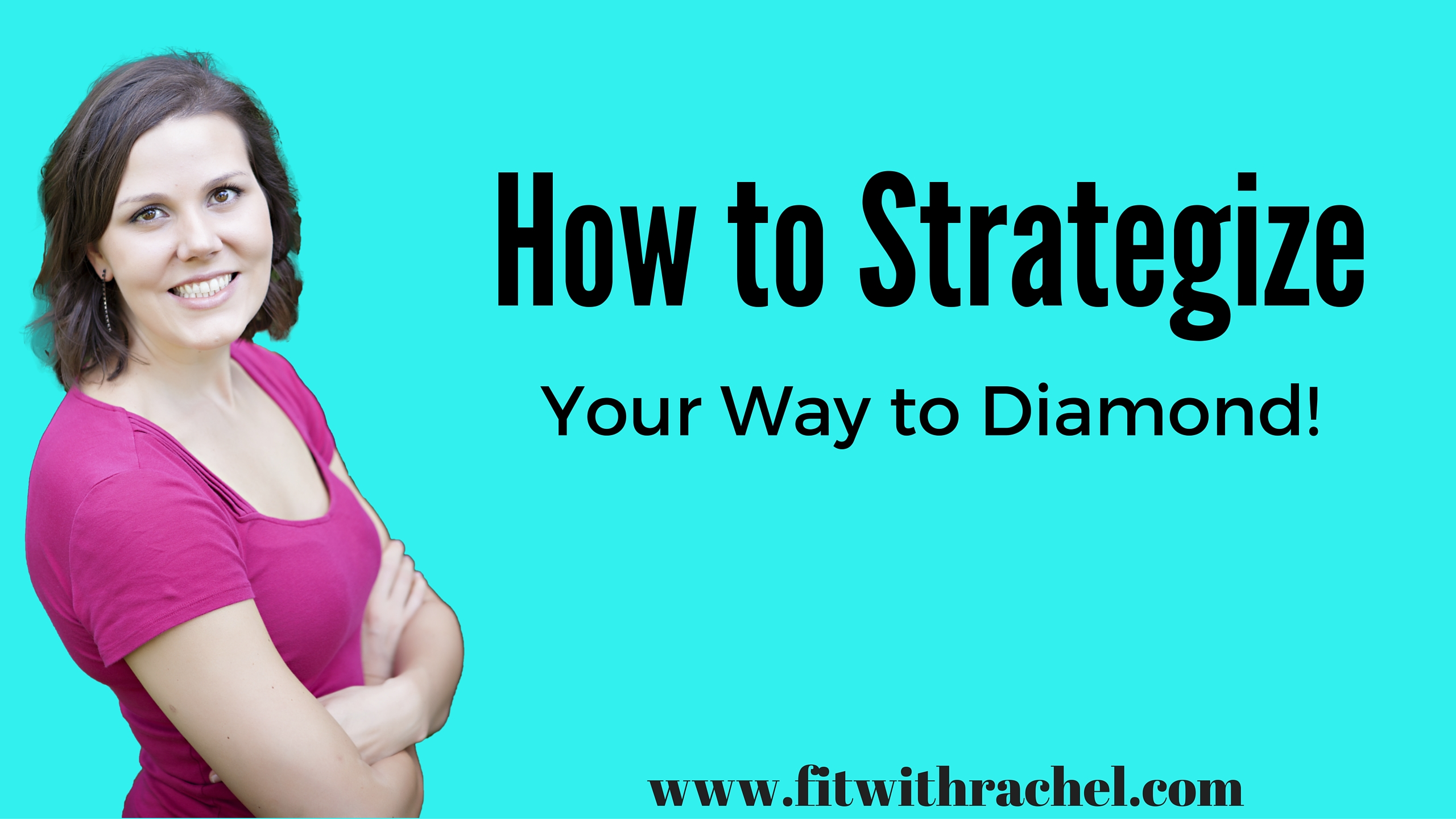 Strategizing your way to Diamond! Beachbody Coach Tip!
