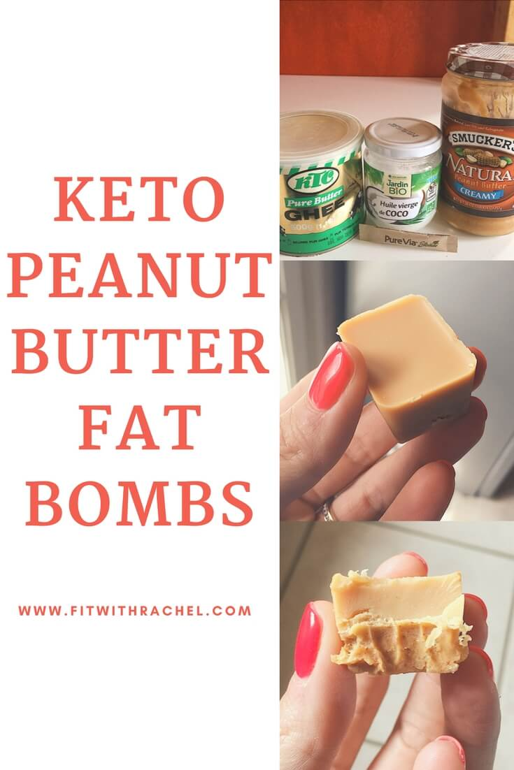 These Peanut Butter Protein Bombs Will Make Your Muscles Grow