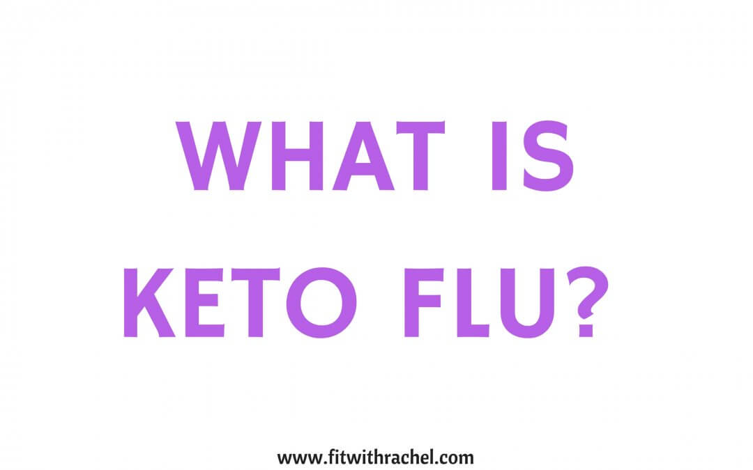 What is Keto Flu & How-To Treat It