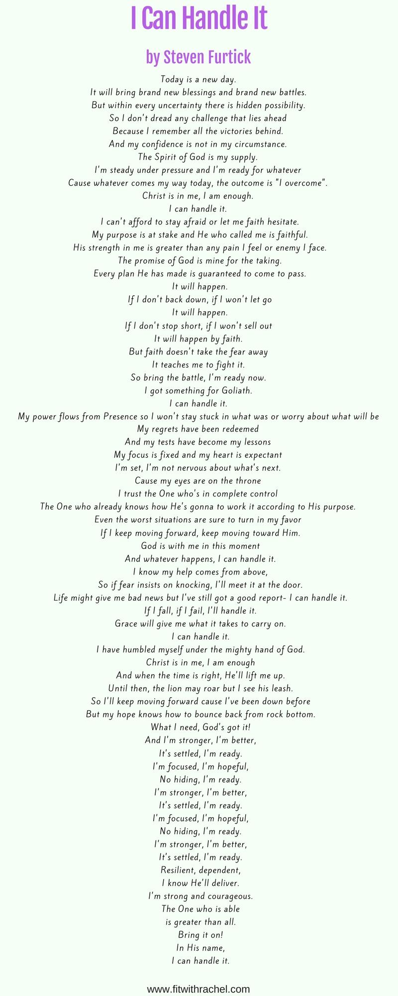 Lyrics containing the term: process