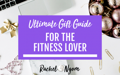 Gift Ideas for Fitness Lovers: 50 Awesome Gift Ideas for Fitness Lovers