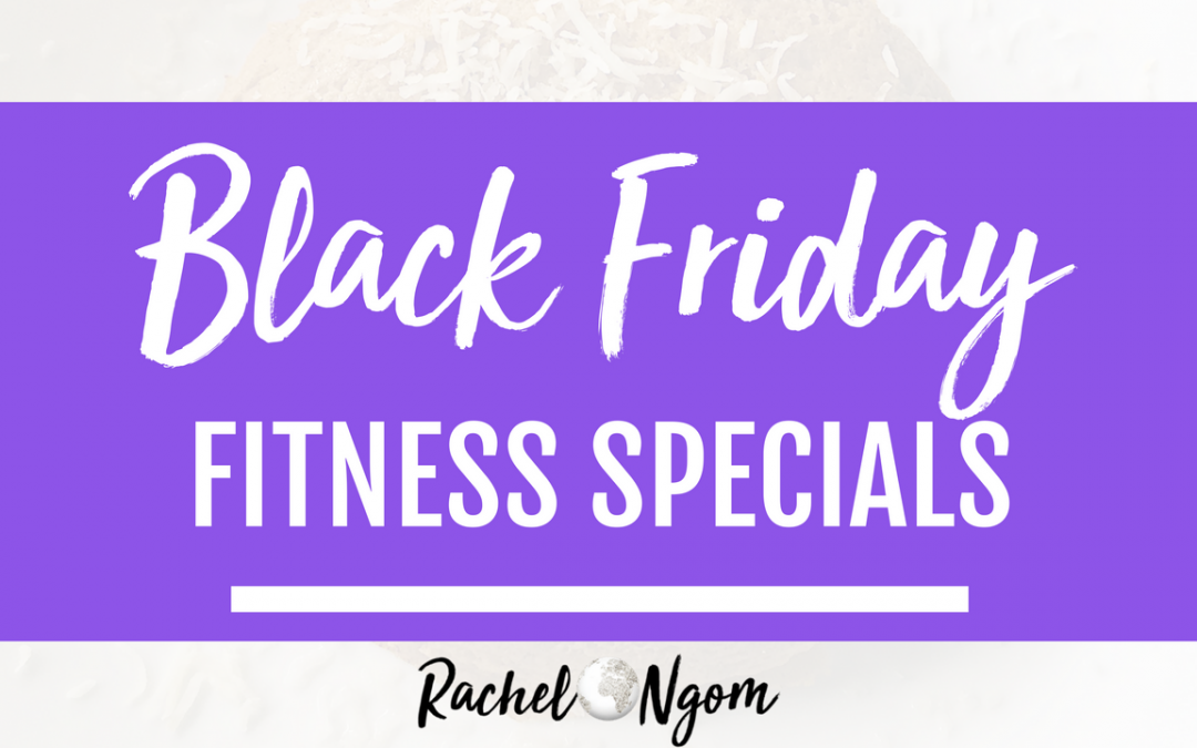 Black Friday Specials! {This Week Only!}